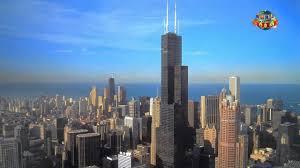 world culé chicago usa visita la torre willis ex sears tower
