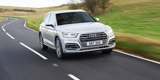 audi q5 specifications carwow