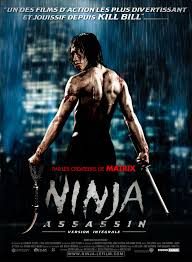 Ninja Assassin (2009) [Latino]