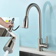 Kitchen Faucets With Pull Out Spray by Popular Pull Out Spray Kitchen Faucet Buy Cheap Pull Out Spray