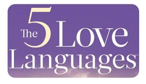 The thesis of the book is that each person has one  sometimes two ways  or languages  of expressing love