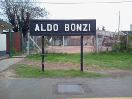 Aldo Bonzi