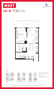 west condos u2013toronto u2013 prices and floor plans