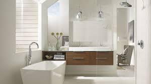 bathroom vanity cabinet in quartersawn oak omega