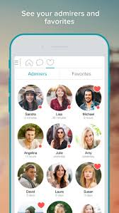 Mint  Online Dating App  Find a Date  Meet Friends on the App Store iPhone Screenshot