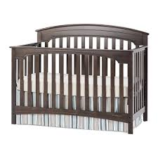 young america convertible crib bedroom baby cache heritage lifetime convertible crib baby