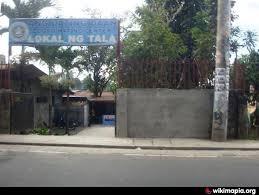 Members Church of God International  ANG DATING DAAN  Lokal ng