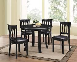 Five Piece Dining Room Sets Red Barrel Studio Oakmont 5 Piece Dining Set U0026 Reviews Wayfair