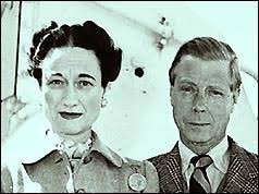 BBC ON THIS DAY             Windsor gems fetch record price Duke and Duchess of Windsor pictured in
