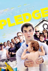 The Newest Pledge (2012)