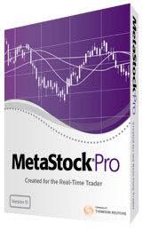 metastock скачать