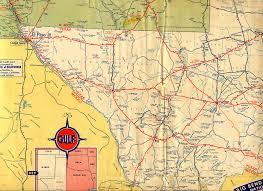 Map Card Austin by Texasfreeway U003e Statewide U003e Historic Information U003e Old Road Maps
