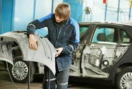 Auto Body Job Description Auto Body Shop In Colorado Springs At Phil Long Phil Long Collision