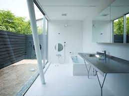 stunning modern minimalist bathroom interior design ideas