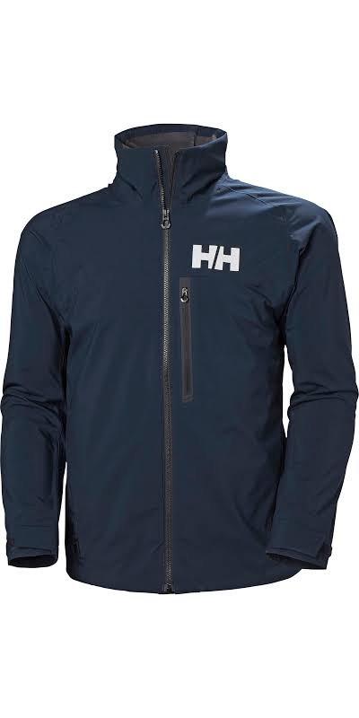 Helly Hansen HP Racing Midlayer Jacket Navy Medium 34041-597-M