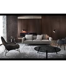 Low Back Sofa by Sherman 93 Low Back Sofa Minotti Milia Shop