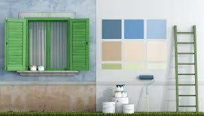 Deco Mur Exterieur Peinture Mur Extérieur Les Conseils Peinture Pour Vos Extérieurs