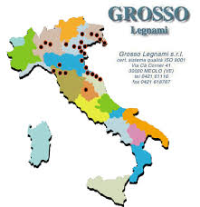 Grosso in Italia - grosso-it