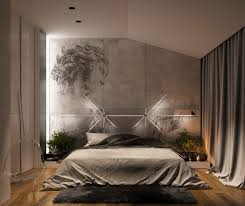 Led Lights For Bedroom Bedroom Expressively Designed Bedroom Features Ice Bed By Dupont