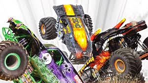 monster truck show in new orleans monster jam atlanta tickets n a at georgia dome 2016 03 05
