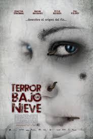Terror bajo la nieve (2009) [Latino]