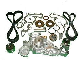 amazon com tbk timing belt kit toyota tundra 2000 to 2006 4 7l
