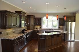 value of kitchen remodel kitchen design
