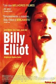 Billy Elliot (Quiero bailar) (2000) [Latino]