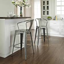 leather saddle bar stools furniture exciting bar stool walmart for kitchen counter ideas