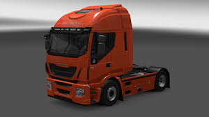 iveco stralis hi way truck simulator wiki fandom powered by wikia