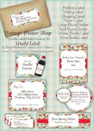 wedding labels template uploaded by ahmad rafli wine label
