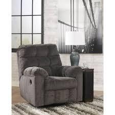 Leather Rocker Recliner Swivel Chair Swivel Rocker Recliner