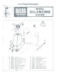 100 corghi hand spin balancer manual no mar motorcycle tire