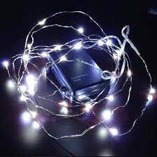 Blue Led String Lights by 10ft Fairy Led Wire String Lights Starry Twinkle Lights Torchstar