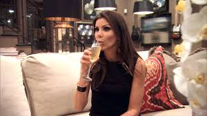 Heather Dubrow Mansion Heather Dubrow U0027s Fanciest Pants Moments From U0027real Housewives Of