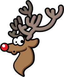 >Rudolphs Revenge