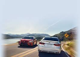 lexus warranty enhancement notification 2018 camry and camry hybrid features toyota canada