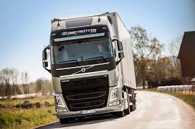 volvo truck design volvo fh truck to get first heavy duty dual clutch transmission