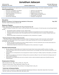 Student Resume Summary Examples by Awesome How To Right A Resume