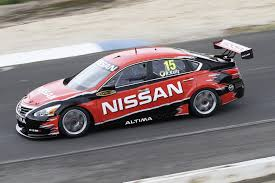 nissan altima 2013 gearbox 2013 nissan altima takes on australian racing ultimate car blog