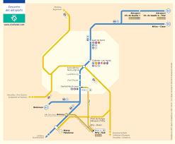 Luxembourg Map Venus Transit 2004