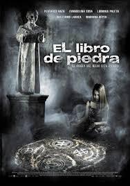 El Libro de Piedra (2009) [Latino]