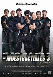 Ver Pelicula Los mercenarios 3 (The Expendables 3)