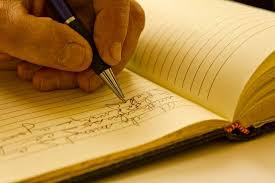 Can writing reduce your stress levels
