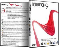 ���������� ���� ���������� ������� ������ ������� ������ Nero 9