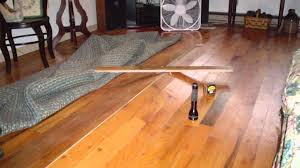 Hardwood And Laminate Flooring Buckling Hardwood Floors Above Vented Crawl Spaces Ask The