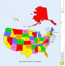 Big Map Of The United States by Maps Of Usa All Free Usa Maps