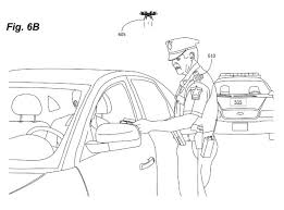 amazon office 2016 black friday amazon nets patent for mini police drones seattlepi com