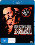 The Boys From Brazil 1978 Swesub DVDRip Xvid Elionora – Healthy