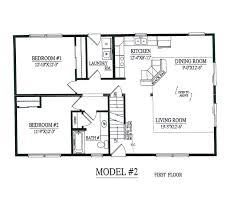 open floor plan modular homes simple open floor plan modular homes